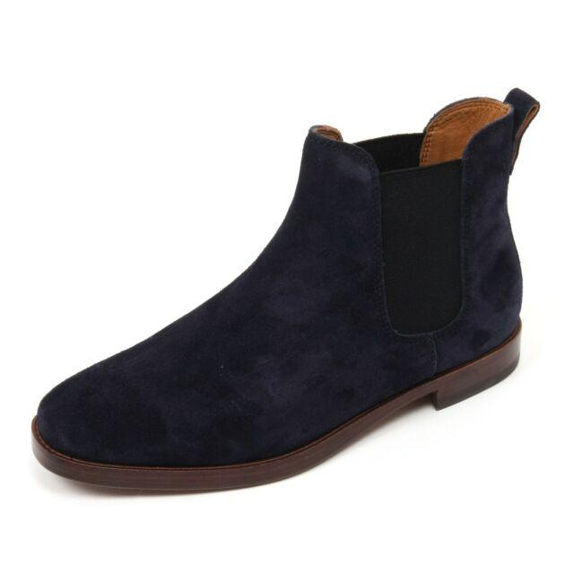 Uk Ii Ankle Boots Men's 42 Dillian Lauren Blue In Eu Polo 9 Ralph 45jqc3ALR
