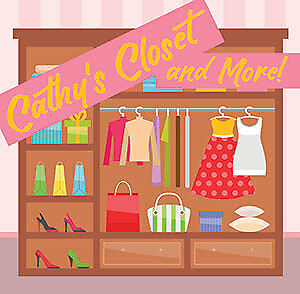 Cathy s Closet and More
