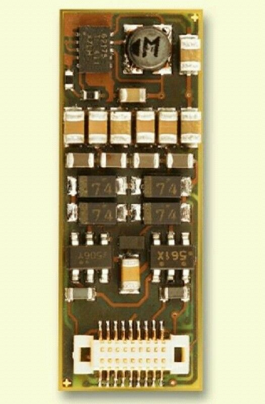 Brawa Doehler-Haas 99806 Sounddecoder SD18A, Next18