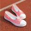 Women/'s Shoes Pure Color Shallow Mouth Single Shoes Recreational Canvas Shoes#03
