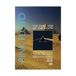 DVD PINK FLOYD THE MAKING OF THE DARK SIDE OF THE MOON PRIMA EDIZIONE
