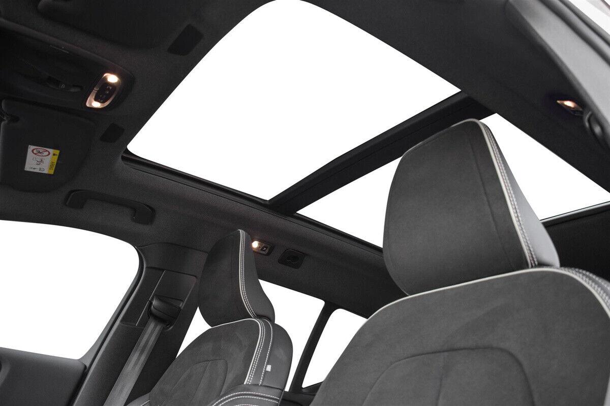 Volvo XC40 2,0 D4 190 R-Design aut. AWD - billede 10
