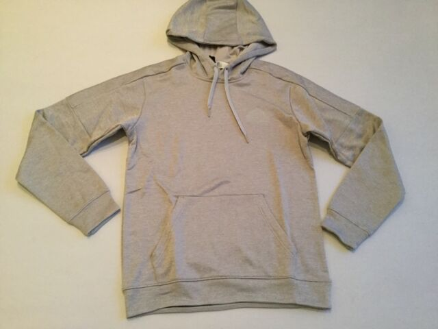 new product 4343a 1ee17 adidas Men s Team Issue Fleece Pullover Hoodie Bq8750 Sz XL