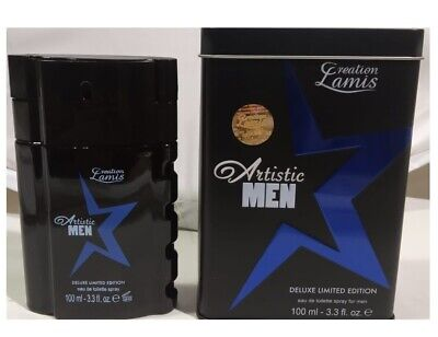 Creation Lamis ENZO Perfume for man 100 ml