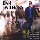Back in the Mix by Dan Wilensky (CD, Jan-2012, CD Baby (distributor))