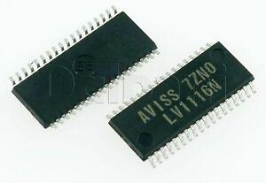 LV1116N-Original-New-Sanyo-Integrated-Circuit