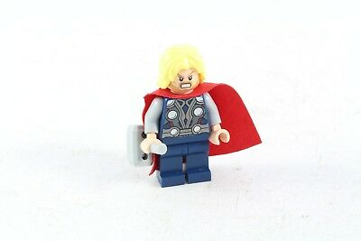Avengers THOR with Hammer 6868 Lego Marvel Super Heroes MiniFigure 6869