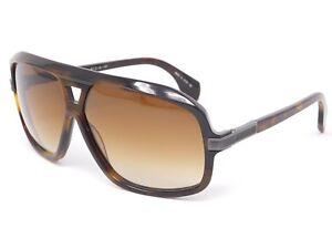 d8c9a4c08323 DITA Sig Sunglasses 18004B Dark Tortoise with Dark Brown Gradient ...