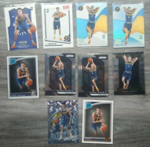 2018-19-Panini-Prizm-Michael-Porter-Jr-rookie-lot-10