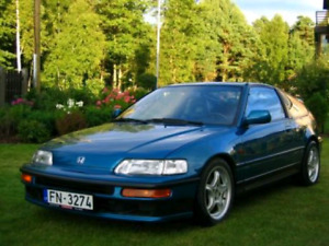 Looking for Honda EG, EF, CRX