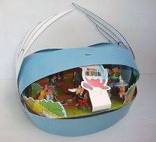 Coffret kinder surprise ancien Diorama Dioramen Astérix 2005 complet