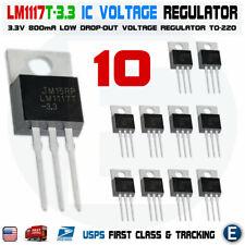STMicroelectronics LD1117DT18CTR Regulador Ldo 1.3 A 1.8 V â ± 1/% 3-Pin DPAK