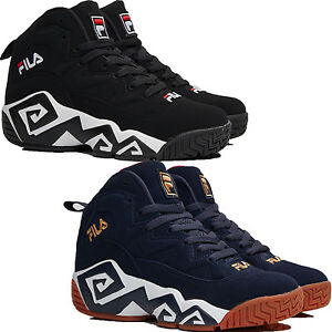 Fila Basket Retro