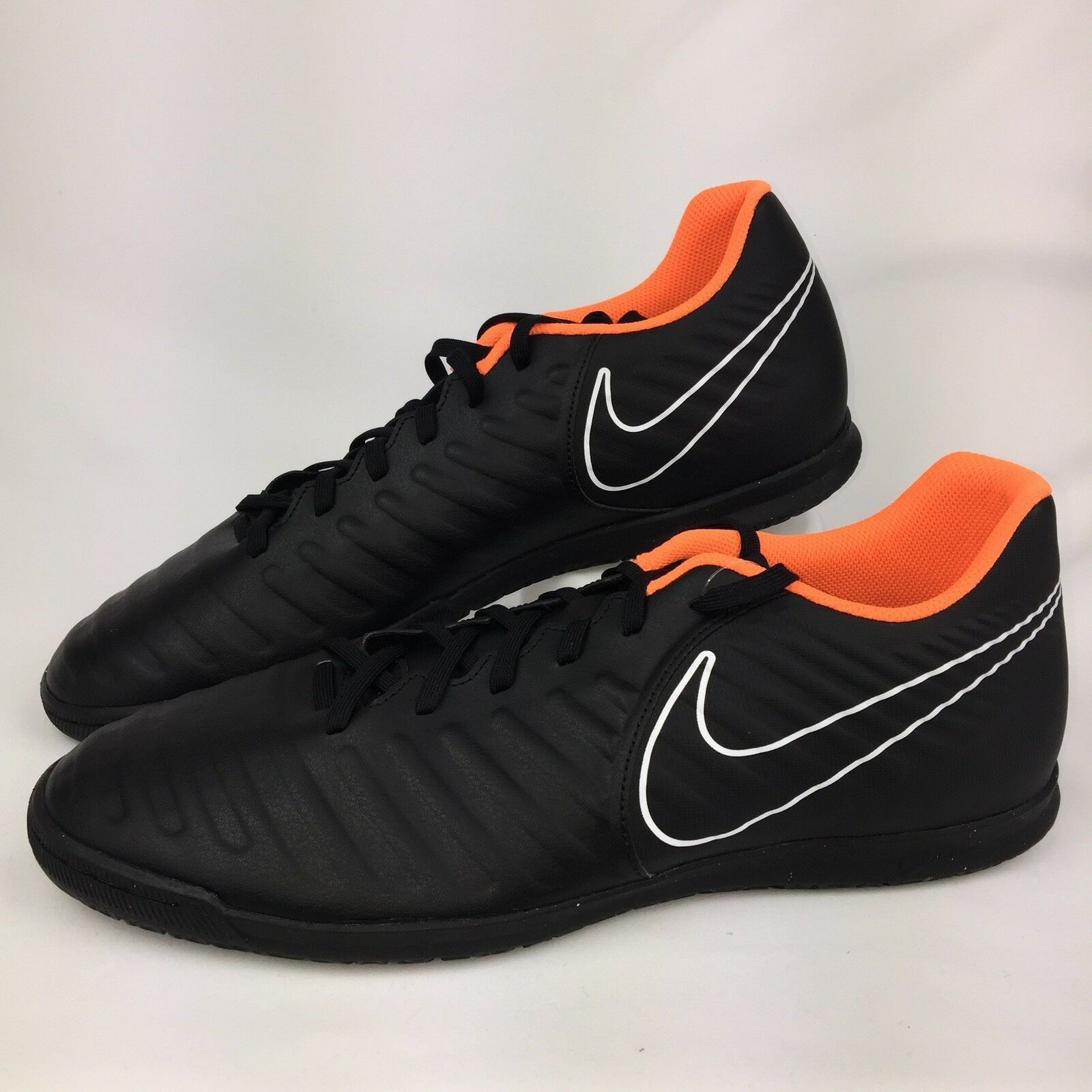 Nike TiempoX Legend VII Club IC New Soccer Sneaker Size 13