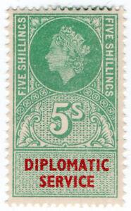 I-B-Elizabeth-II-Revenue-Diplomatic-Service-5