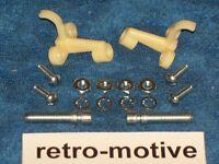 Pontiac Headlight Adjustor Kit 1940 & Up Headlight Beam Adjustor Assembly 925-p