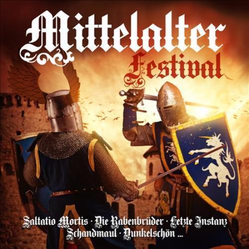 Mittelalter Bands Liste