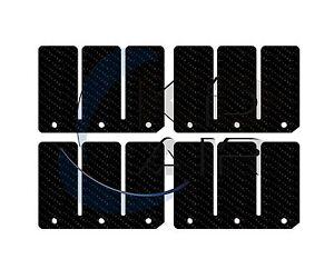 Alerte Carbon Membrane Reeds Adapté Pour Aprilia Rs 250 Ld02-afficher Le Titre D'origine Sang Nourrissant Et Esprit RéGulateur