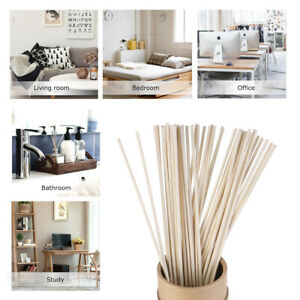 50Pcs-Rattan-Reed-Replacement-Refill-Stick-Fragrance-Oil-Diffuser-Home-Decor-Set