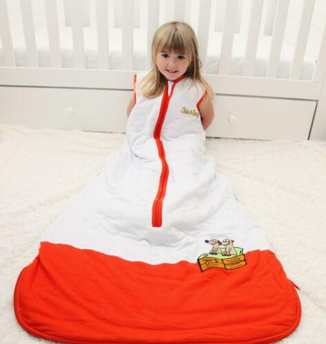 Various Sizes Slumbersac Baby Sleeping Bag Jan /& Henry