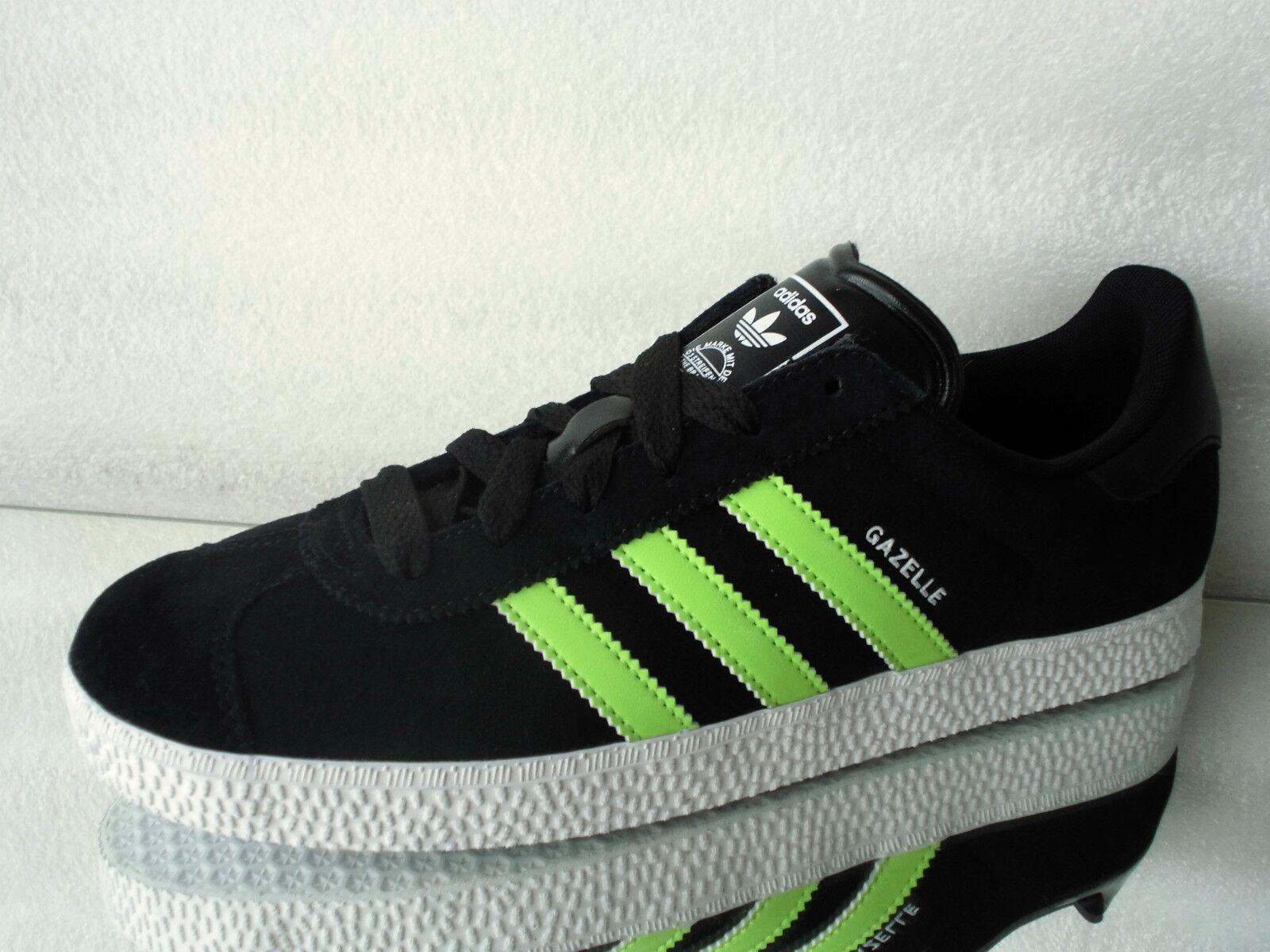 Adidas Gazelle J g56112 turn-Chaussures de course Basket NEUF