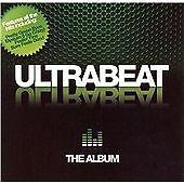 1 of 1 - Ultrabeat - Album (CD)