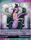 Spellbinding Images: A Grayscale Fantasy Coloring Book: Advanced Edition by Nikki Burnette (Paperback / softback, 2016)