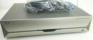 SONY-SVR-3000-DVR-TIVO-Remote-Control-Cables-and-Book-Tested