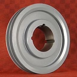 2B62-1610 TB SHEAVE A//B SECTION 2 GROOVE FACTORY NEW!