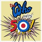 The Who Hits 50 von The Who (2014)