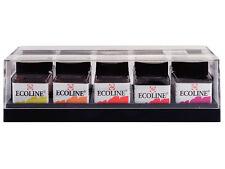 Ecoline Tinta Set 10X30ML