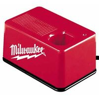 Milwaukee 48-59-0300 2.4 Volt Ni-cd Power Tool Battery Charger