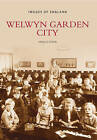 Welwyn Garden City by Angela Eserin (Paperback, 1995)