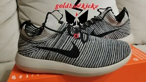 pretty nice d46df df35b Image is loading nike-roshe-two-flyknit-v2-918263-200-string-