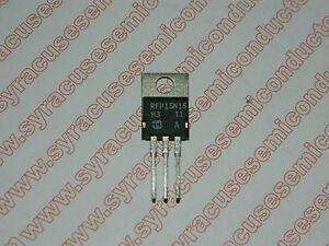 RFP15N15-15N15-Harris-Transistor