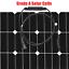250W-Flexible-Solar-Panel-Caravan-Boat-Camping-Power-12V-Battery-Mono-Charging thumbnail 2