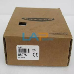 1PC-For-BANNER-XS2RO-Control-Box-Program-for-Burner-Controller