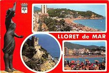 BG27538 costa brava lloret de mar  spain