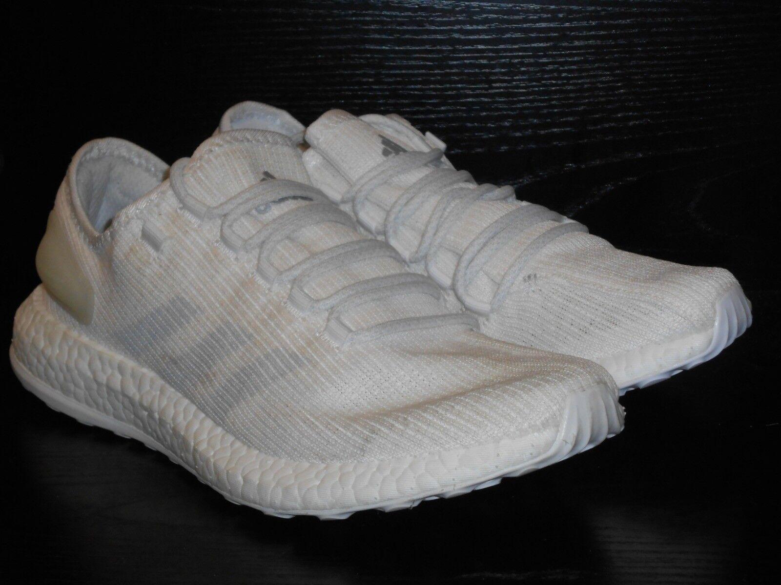 Adidas PureBoost Clima   Herren Running Trainer Schuhe Größe 8 8 Größe  /- 052c1c