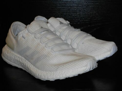 Shoe Trainer Uomo £95 Running 8 Adidas Pureboost Size Clima Rrp xXqwIxAUC