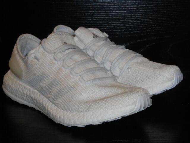Size 8 - adidas PureBoost Clima Running