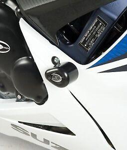 R-amp-G-RACING-Aero-Crash-Protectors-Suzuki-GSXR600-750-L1-BLACK