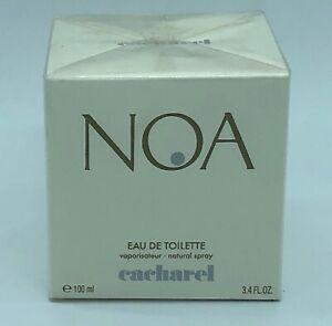 100ml-Cacharel-NOA-Eau-de-Toilette-EDT-3-3-oz-Perfume-Mujer-BNIB