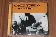Uncle Tupelo - No Depression (2003) (CD) (510730 2)