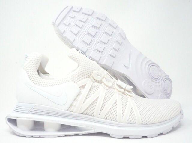 Nike Shox Gravity Shoes Size 10 Triple