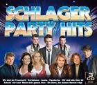 Schlager Party Hits von Various Artists (2013)