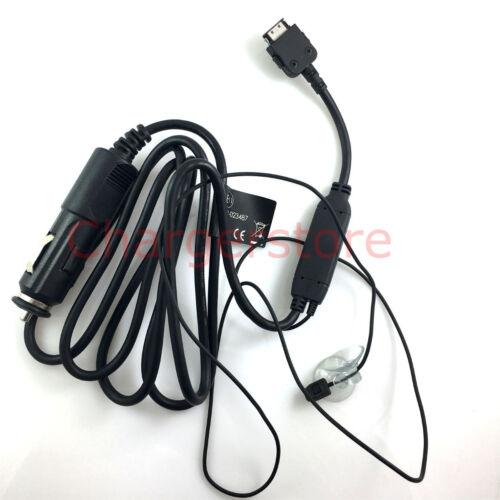 Traffic Receiver NOT Tested Original Garmin GTM 21 25 26 35 36 60 car charger