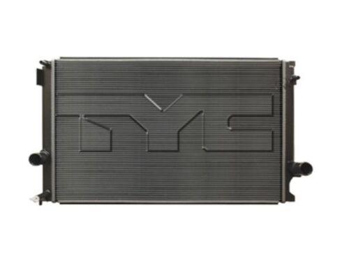 2015-2016 Model TYC 13514 Radiator Assy for Lexus NX 200t 2.0T Auto Trans