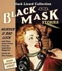 Black Mask 2: Murder Is Bad Luck: And Other Crime Fiction from the Legendary Magazine by HighBridge Audio (CD-Audio, 2011)