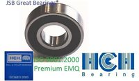 (qt.10) 6202-16-2rs 6202-2rs 16mm Id C3 Hch Premium Sealed Ball Bearing,16x35x11